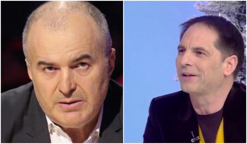 Dan Negru, adevărul despre plecarea lui Florin Călinescu de la ProTV