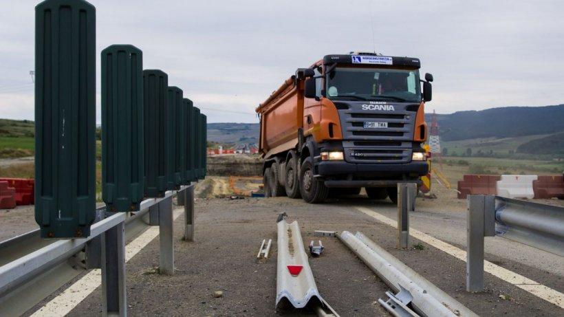 Despăgubiri de peste 220 milioane de euro pentru constructorii de drumuri, în ţara fără autostrăzi