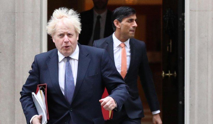 Experimentul lui Boris Johnson. Ce se întâmplă cu Anglia după ridicarea restricțiilor, la 50 de mii de infectări pe zi