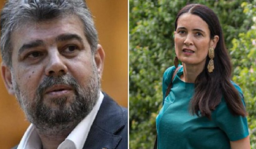 """Marcel Ciolacu: """"Clotilde Armand a pierdut alegerile, conform documentelor strânse de procurori"""""""