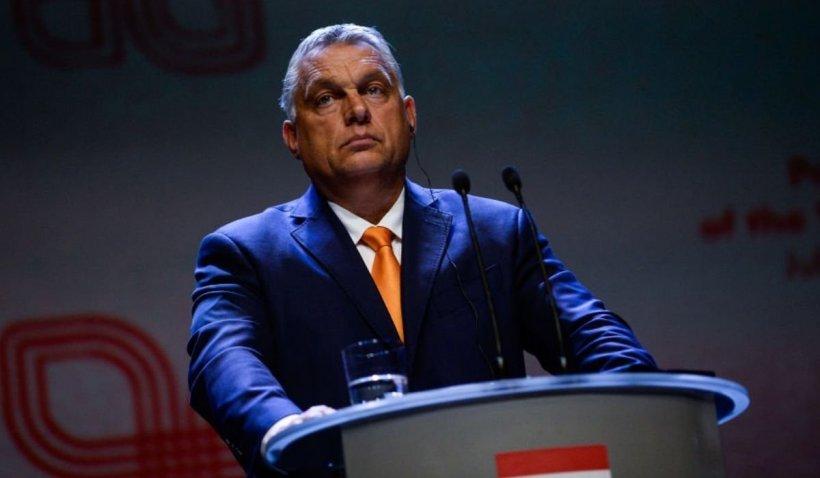 Viktor Orban, acuzat de spionarea jurnaliștilor și a rivalilor politici. Cel puțin 5 jurnaliști și un politician din opoziție, pe lista neagră a premierului Ungariei