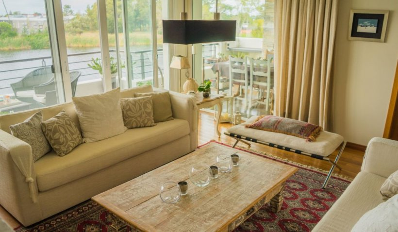 Alegerea covorului potrivit pentru decorul casei tale