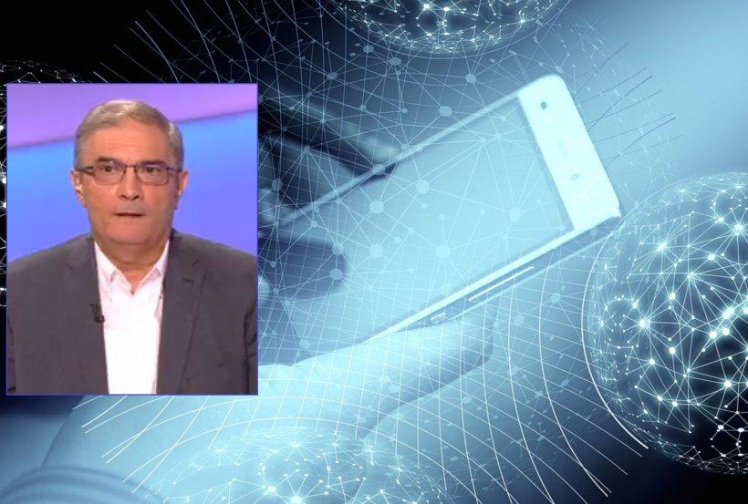 Fostul șef SIE Silviu Predoiu explică cum funcționează softul de spionaj aflat în centrul scandalului momentului