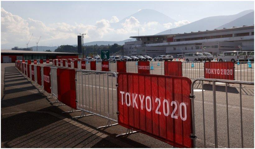 Cifre alarmante cu trei zile înainte ca la Tokyo să înceapă Jocurile Olimpice 2020: noi cazuri de infectare cu COVID-19
