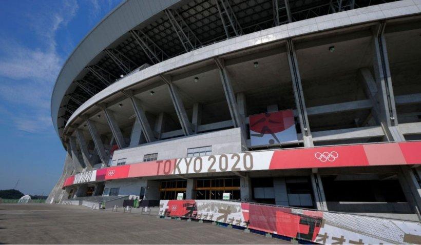 Jocurile Olimpice ar putea avea loc anul următor. Organizatorii nu exclud o nouă amânare din cauza pandemiei