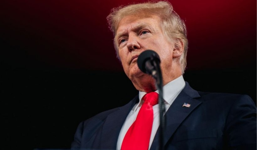 Fost consilier al lui Trump, acuzat că a acționat ca agent al unui guvern străin