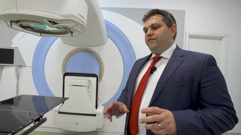 Managerul Spitalului Colțea, dr. Mircea Lupușoru, demis. Interimatul va fi preluat de medicul Paul Iordache