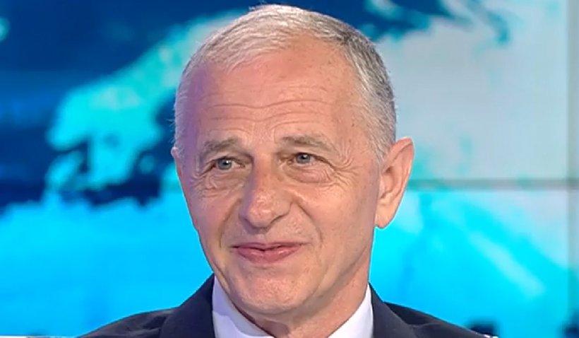 """Mircea Geoană, despre reîntoarcerea în politică după finalizarea mandatului: """"Este prematur. Nu totul este politică în viaţă"""""""