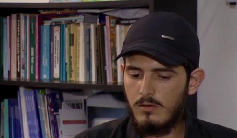 Povestea lui Mohammad, sirianul împușcat și torturat, pentru care România a devenit casă şi patrie de adopţie. Ce planuri are pentru familia sa