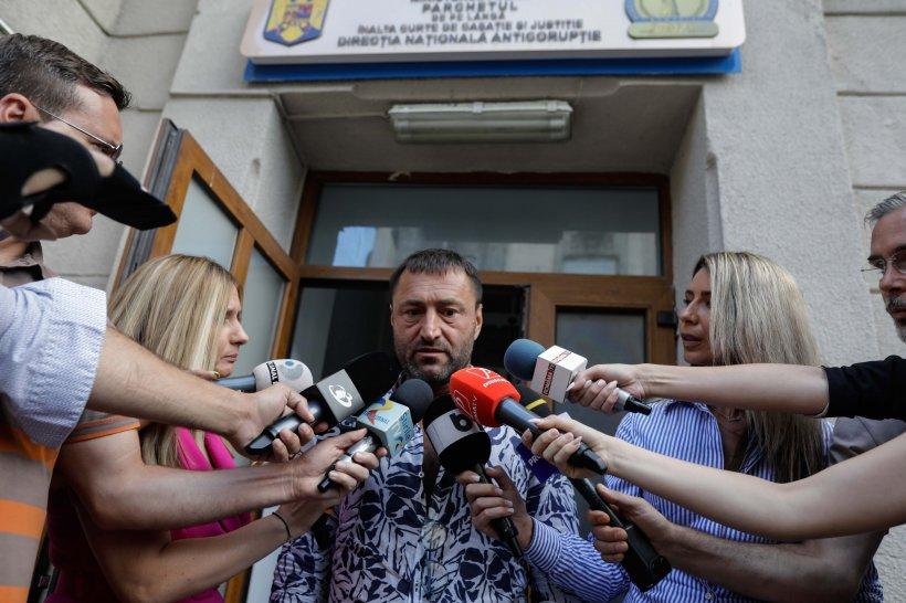 Nelu Iordache a fost plasat sub control judiciar și are interdicția de a părăsi țara