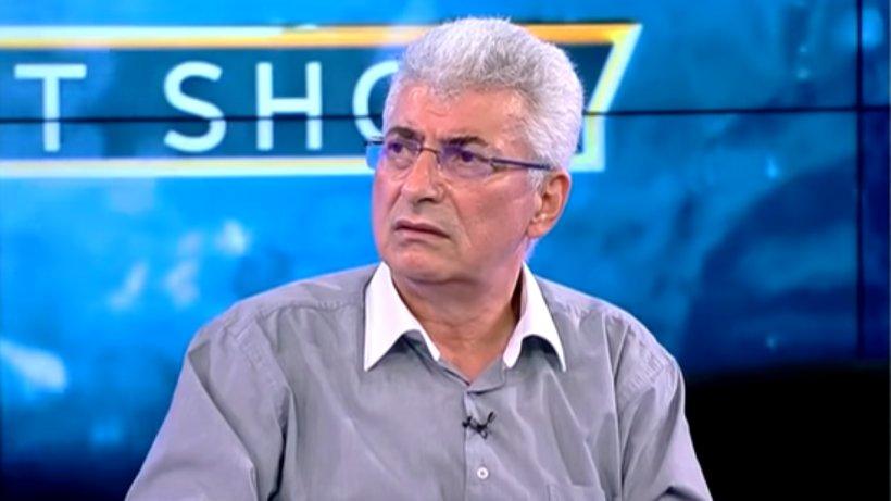 """Puțini români știu cum și-a pierdut Silviu Prigoană piciorul. Omul de afaceri a povestit cel mai greu moment din viața sa: """"Timp de opt minute am murit"""""""