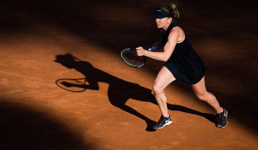 Simona Halep revine pe teren! S-a înscris în turneul WTA de la Cincinnati
