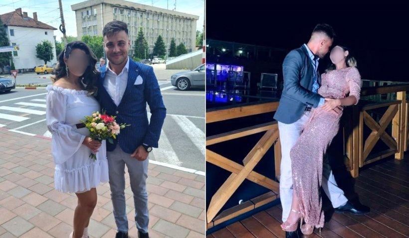 """Soţia tânărului din Târgu Jiu, mort la câteva zile după nuntă, cere dreptate pentru Mihai: """"Nimic nu se leagă"""""""