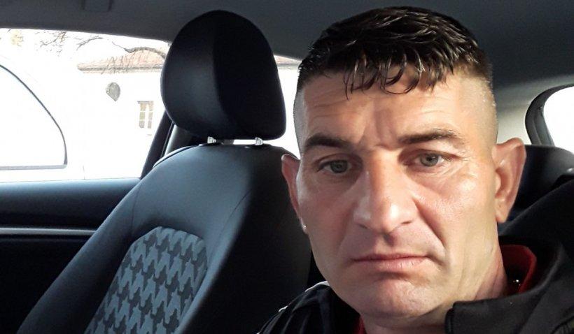 Un român din Germania şi-a omorât iubita şi i-a plimbat cadavrul pe autostradă până l-a oprit Poliţia