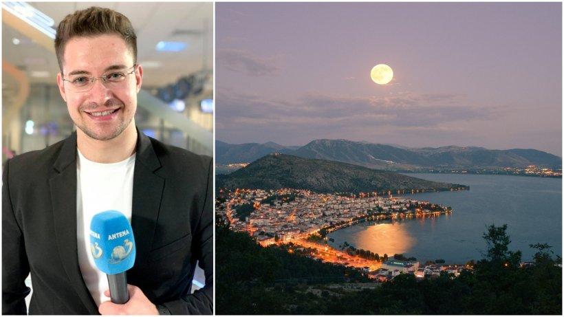 Ce trebuie să ştie turiştii români care pleacă în Grecia. Formularul pe care trebuie să îl completeze