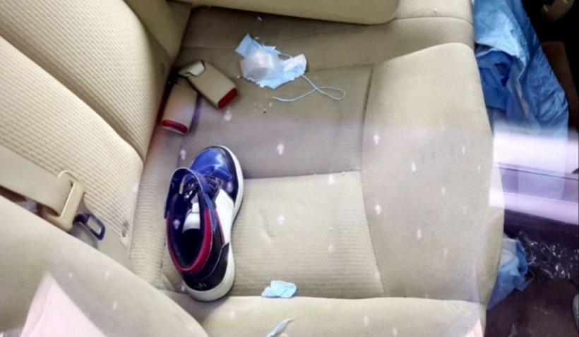 Un copil de nouă ani cu handicap intelectual a suferit o moarte atroce într-o mașină încinsă, în SUA