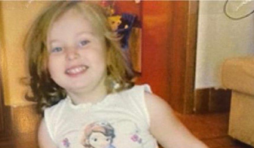 Fetiţă româncă de 4 ani a murit la scurt timp după ce a luat prânzul în Italia