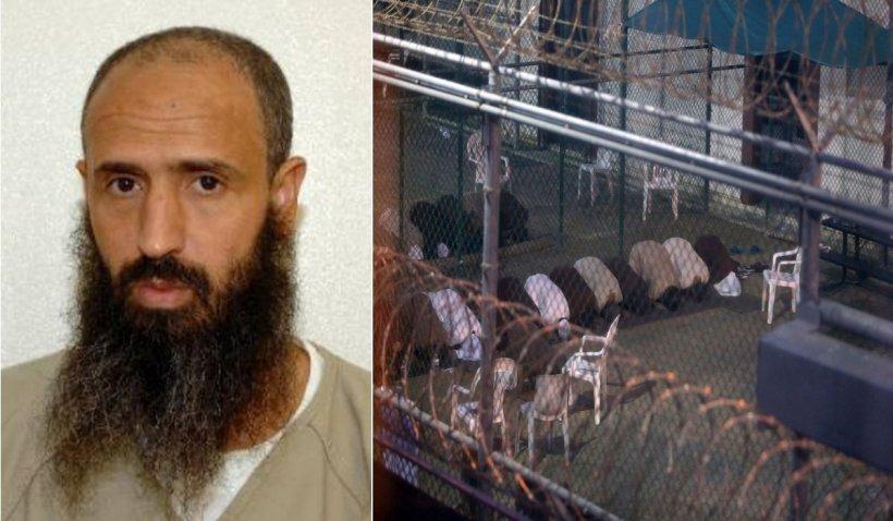 Un deținut eliberat după aproape 20 de ani de la Guantanamo este anchetat din nou pentru terorism
