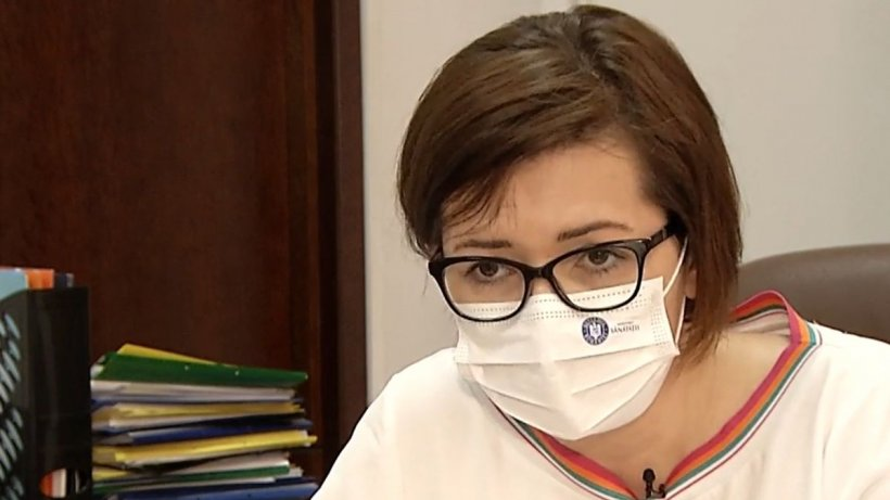 Ministrul Sănătăţii anunţă că elevii vor reveni la şcoală cu măştile de protecţie pe faţă. Ce mesaj are Ioana Mihăilă pentru cadrele didactice