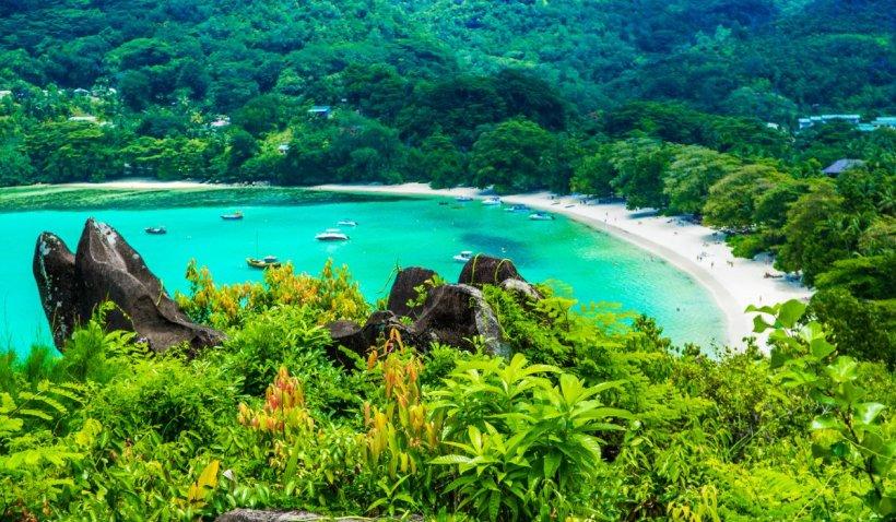Top 5 cele mai frumoase plaje din lume, cu Răzvan Pascu