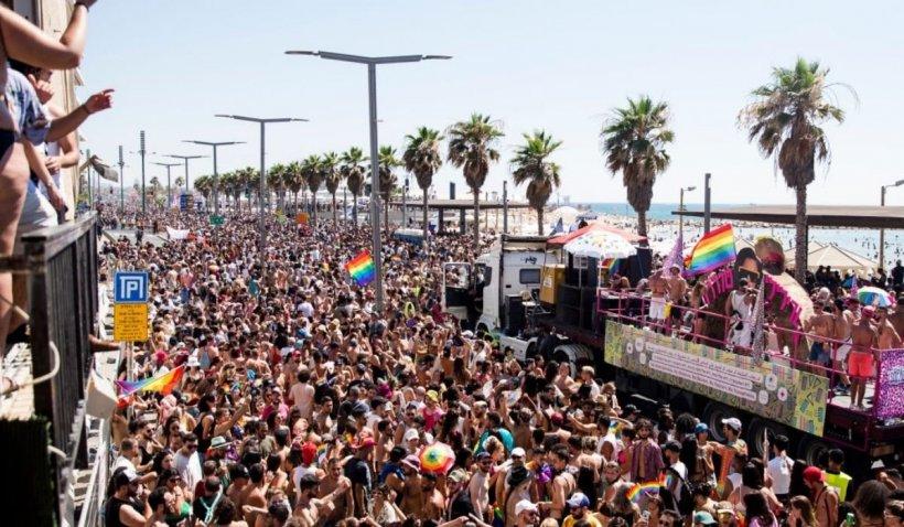 Comunitatea LGBT anunţă o paradă cu zeci de mii de persoane în Ungaria, în semn de protest față de guvernul Orban