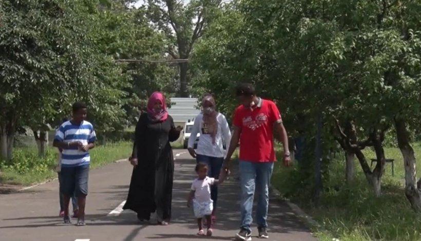 Traseul refugiaților în România. Care sunt principalele țări sursă