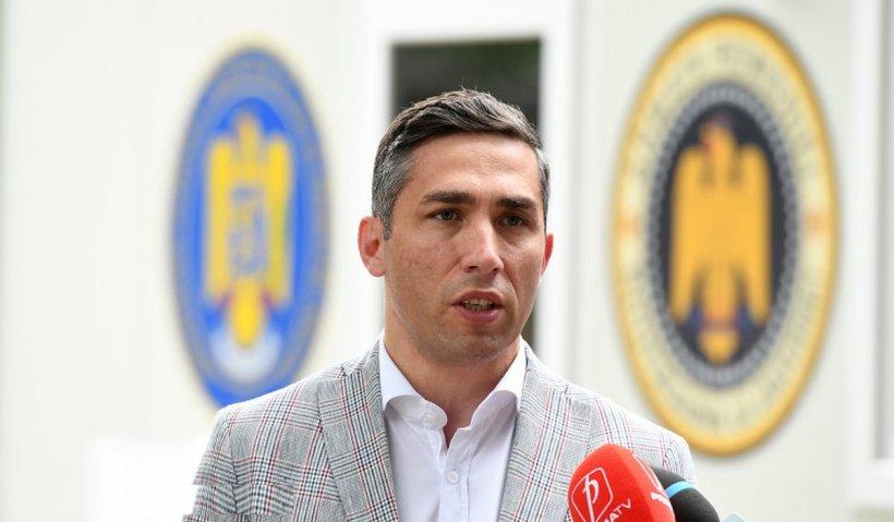 """Valeriu Gheorghiță: """"În septembrie, am putea avea peste 1.500 de cazuri de COVID pe zi"""""""