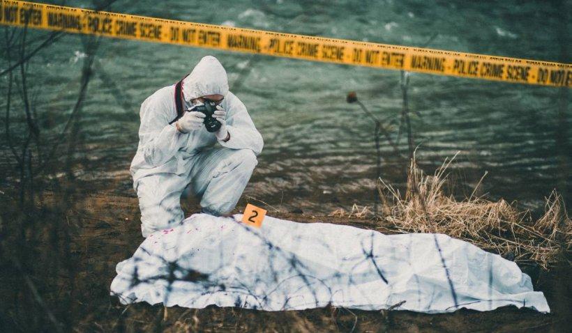 Bărbat din Suceava, găsit mort după ce a plecat să culeagă ciuperci din pădure
