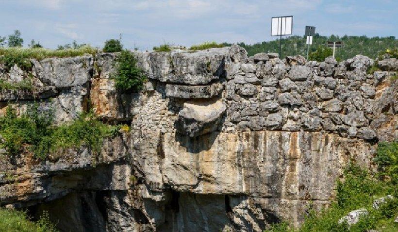 Miracolele de la Podul lui Dumnezeu, cel mai mare pod natural al țării și al doilea ca mărime din Europa