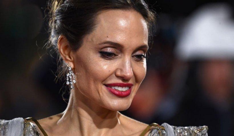 Victorie importantă pentru Angelina Jolie în divorțul cu Brad Pitt