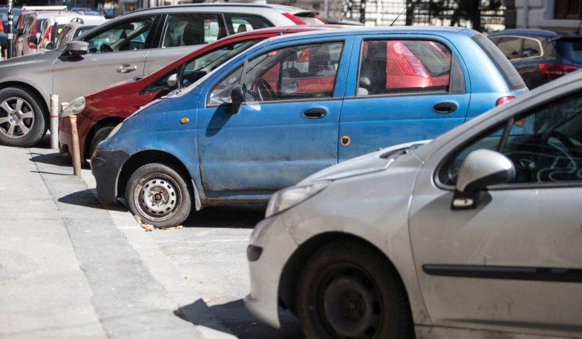 Ajutor financiar pentru românii care schimba mașina veche cu una nouă