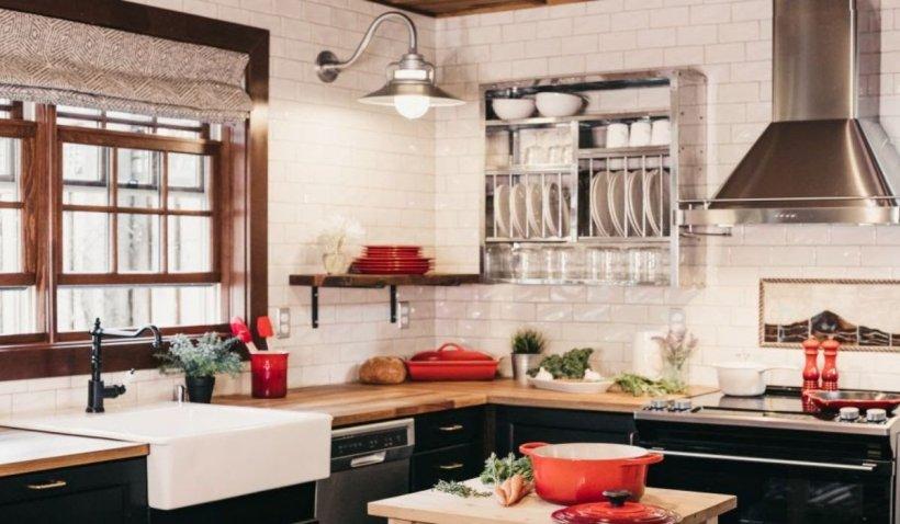 Cum alegi mobila potrivită pentru bucătăria unei garsoniere