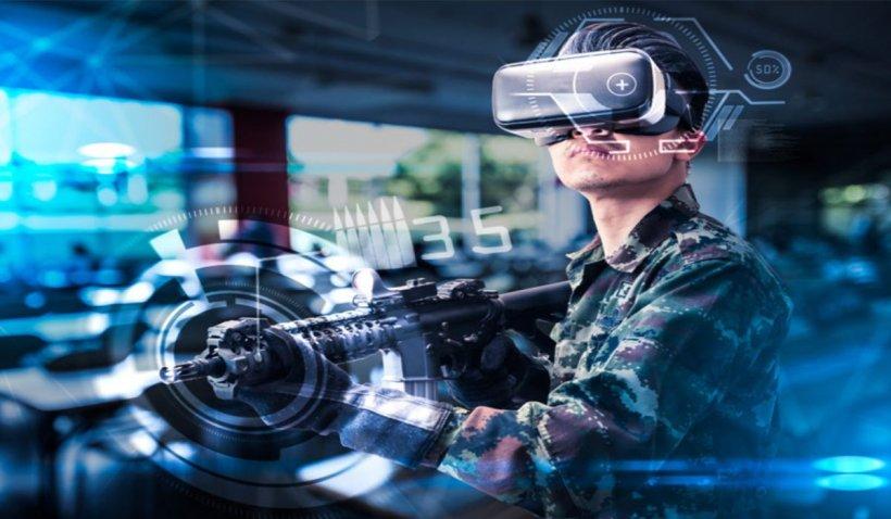 Frenzyvr.com: totul despre realitatea virtuală