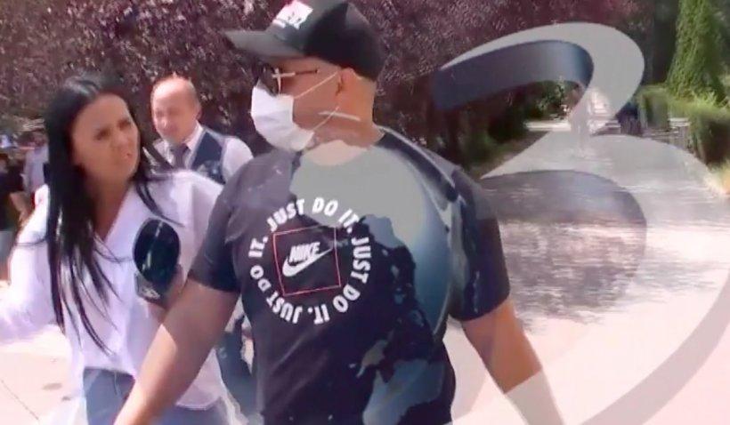 """Poliţiştii l-au pierdut din nou pe Cosmin Mladin, capul mafiei de la Arad: Dragoş Boţa, jurnalist: Boţa: """"Instituţiile statuluisunt parazitate de colaboratori ai mafiei"""""""