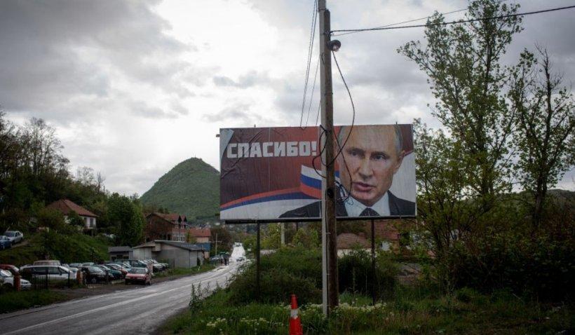 Putin lovește din nou, în prag de alegeri: Zeci de website-uri ale lui Navalnii au fost închise înaintea campaniei electorale din Rusia