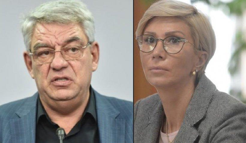 """Mihai Tudose, val de ironii la adresa Ralucăi Turcan, după ce i-a urat """"La mulți ani! """" baronului Brukenthal"""