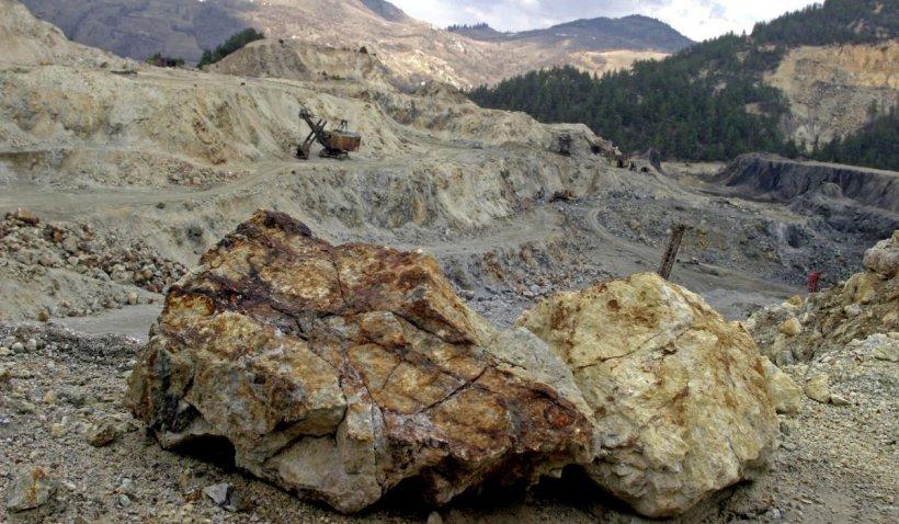 """Ziua decisivă pentru Roșia Montană la UNESCO, marți. Istoricul scandalului unui sit """"de o valoare istorică inestimabilă"""""""