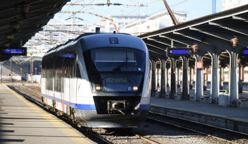 CFR promite trenuri de mare viteză din 2025. Este cel mai mare proiect feroviar din țară