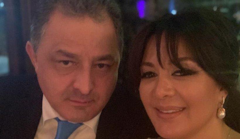 """Gelozia, motivul scandalului dintre Marian Vanghelie şi Oana Mizil: """"Ar fi surprins o discuție privată pe telefon"""""""