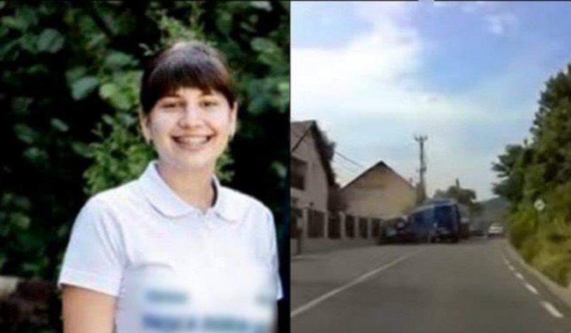 Maria, o tânără de doar 19 ani, a murit în brațele medicilor. Un accident rutier, la doar 200 de metri de casă, i-a curmat viața