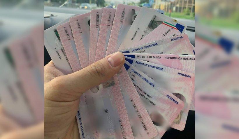 Un permis reţinut la 5 minute pe drumul pe care s-a produs accidentul cu 7 morţi, în Bacău