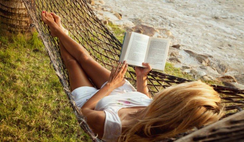 Genuri de cărți pe care să le citești vara aceasta