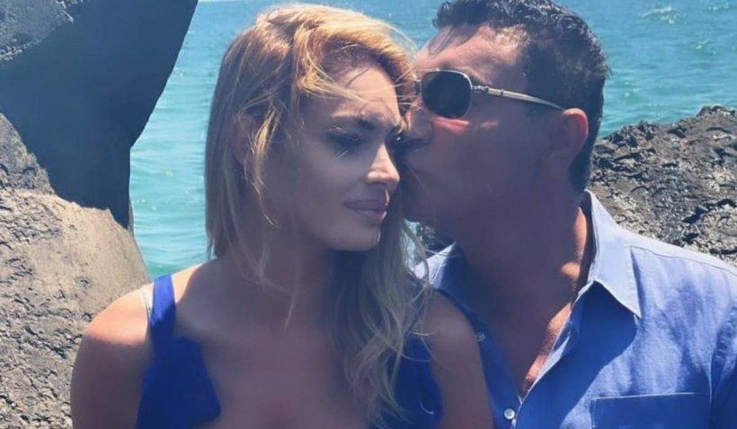Cristian Borcea, cel mai iubit milionar român, a plecat în vacanță, iar de afaceri se ocupă fosta soție