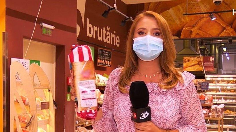 """""""Sarea ascunsă"""" din alimente, un pericol pentru sănătate"""
