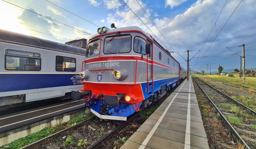 Bărbat lovit mortal de tren, la Periș. Mai multe trenuri sunt blocate pe ruta Ploiești-București