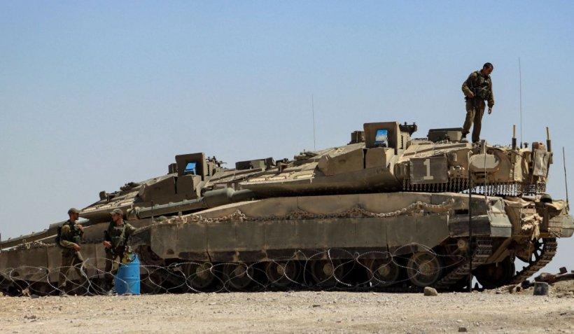 Armata israeliană a împușcat mortal un copil de 12 ani în Cisiordania