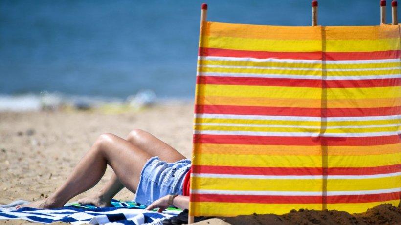 Alertă meteo: Temperaturi de până la 40 de grade până pe 1 august în cea mai mare parte a țării