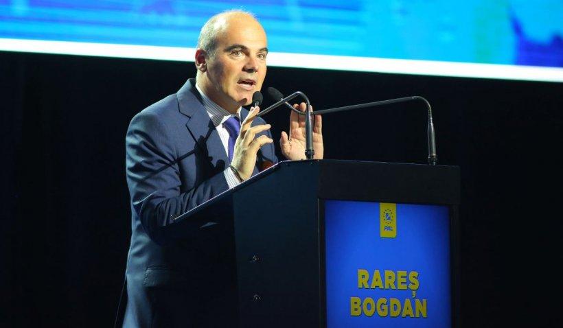 """Răsturnare de situație în PNL: Omul care poate schimba totul, în echipa lui Cîțu. Rareș Bogdan: """"O lovitură foarte mare în jocul de putere din PNL"""""""