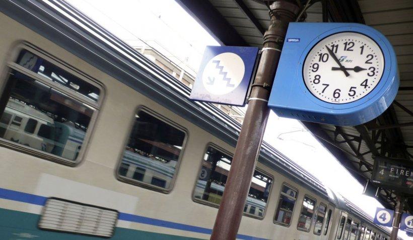 """Directorul CFR, după ce 30 de copii au stat blocați 8 ore într-un tren: """"De ce mă întrebați pe mine? Încercați dumneavoastră să găsiții soluții!"""""""