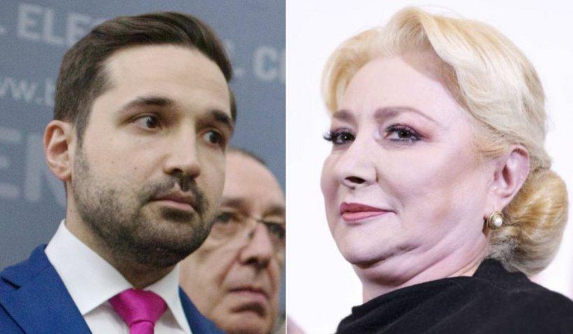"""Tudor """"Tudy"""" Ionescu, coleg la BNR cu Viorica Dăncilă. A fost angajat consultant la biroul de economie verde"""